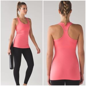 ♎️$17 IF BUNDLE. Lululemon cool racerback tank